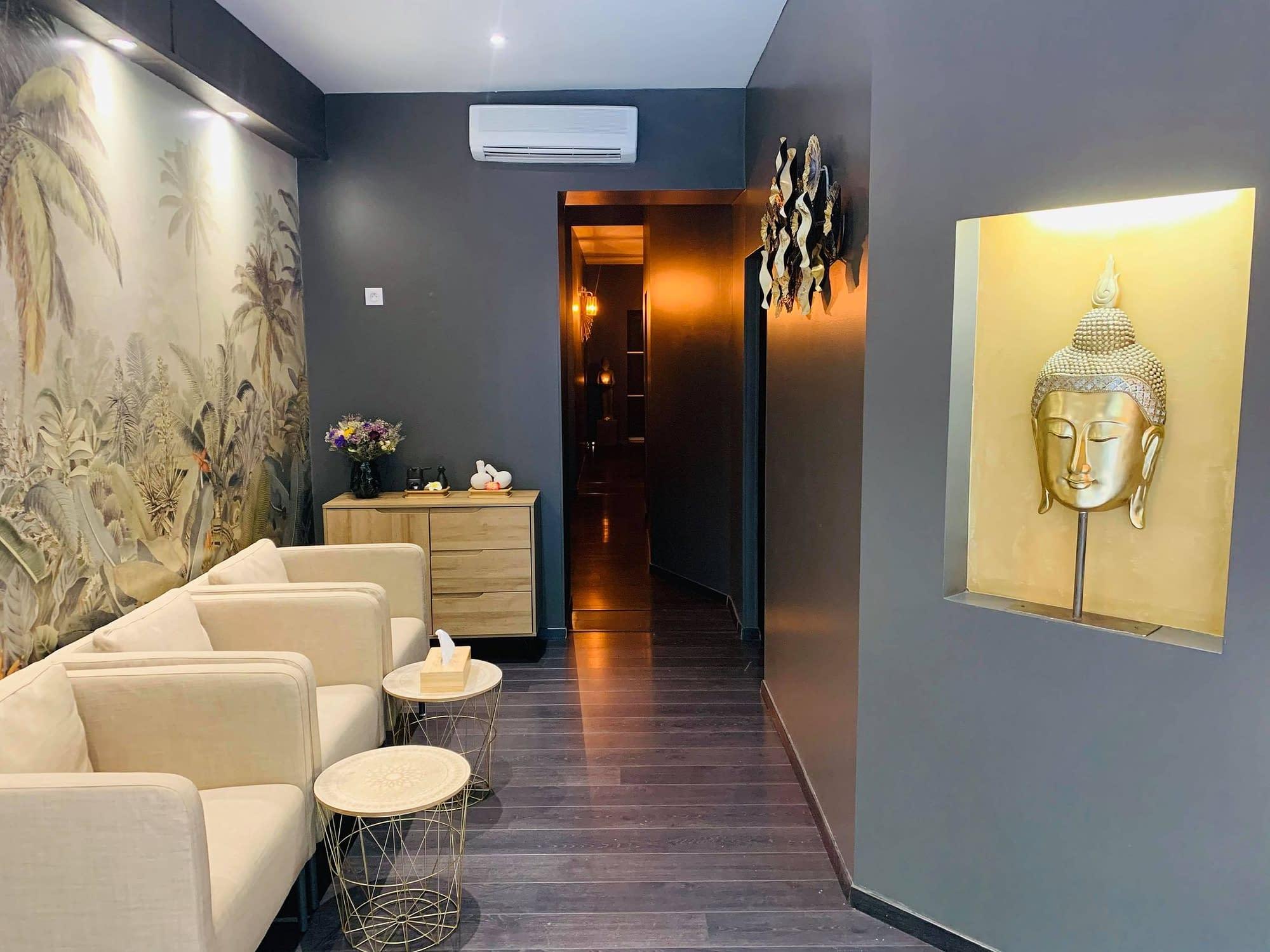 Le Royaume Thai Votre espace massage bien etre a Bordeaux 1