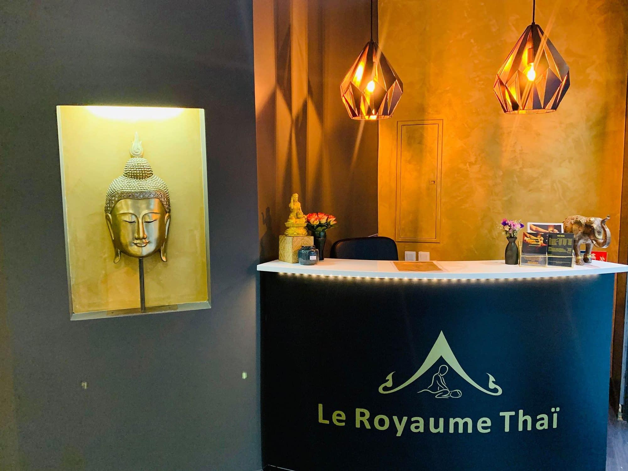 Le Royaume Thai Votre espace massage bien etre a Bordeaux 4