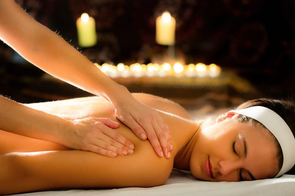 Massage Aroma Zen